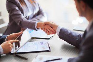 Договор купли-продажи земельного участка по доверенности – образец и бланк 2021 года