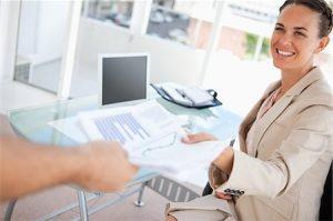 Доверенность на получение документов - образец и бланк в 2020 года