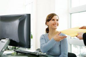 Основные правила написания доверенности на получение почты
