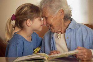 Для чего бабушке нужна нотариальная доверенность на ребенка