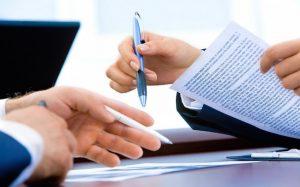 Доверенность на постановку авто на учет в ГИБДД от юридического лица