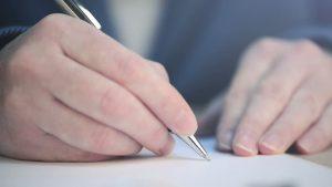 Как правильно написать доверенностьна управление маломерным судном