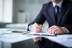Как оформить документ
