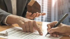 Доверенность на регистрацию права собственности