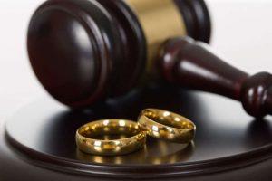 Развод через суд по доверенности