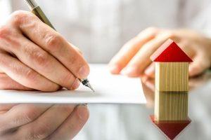 Оформление доверенности на регистрацию права собственности