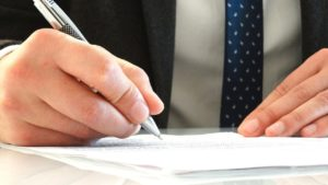 Нотариальная доверенность на получение документа об образовании