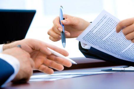 Как правильно оформить доверенность от юридического лица